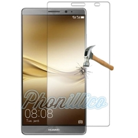 Film Protection Verre Trempe pour Huawei Mate 8