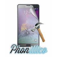 Film Protection Verre Trempe pour Samsung Galaxy Note 4