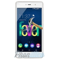 Film Protection Verre Trempe pour Wiko Fever
