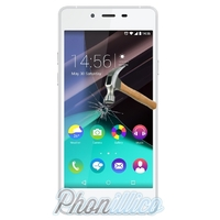Film Protection Verre Trempe pour Wiko Highway PURE 4G