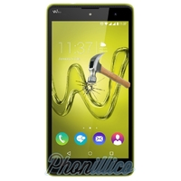 Film Protection Verre Trempe pour Wiko Robby