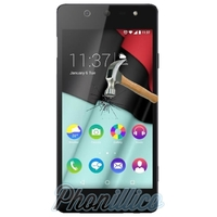 Film Protection Verre Trempe pour Wiko Selfy 4G