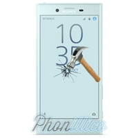Film Protection Verre Trempe pour Sony Xperia X Compact