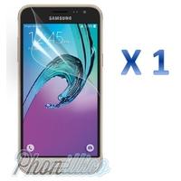 Film de Protection Ecran pour Samsung Galaxy J3 2016