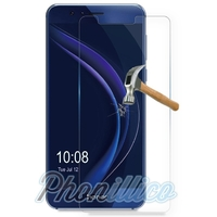 Film Protection Verre Trempe pour Huawei Honor 8