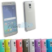 Etui Coque Housse Gel à Rabat pour Samsung Galaxy Note 2