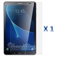 Film de Protection Ecran Plastique pour Samsung Galaxy Tab A6 10.1 2016