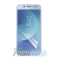 Film de Protection Ecran Plastique pour Samsung Galaxy J5 2017