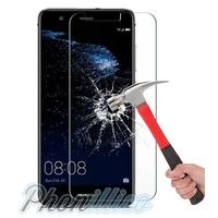 Film Protection Ecran Verre Trempe pour Huawei P10 LITE