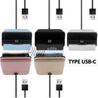 Station d'Accueil Dock de Rechargement USB-C pour Samsung Galaxy A3 2017