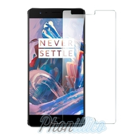 Film Protection Verre Trempe pour OnePlus 3