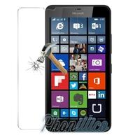 Film Protection Verre Trempe pour Nokia Lumia 640 XL