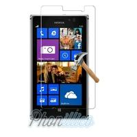 Film Protection Verre Trempe pour Nokia Lumia 925
