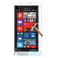 Film Protection Verre Trempe pour Nokia Lumia 1520