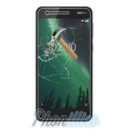 Film Protection Verre Trempe pour Nokia 2