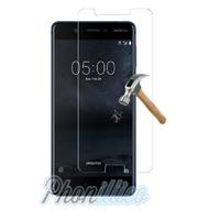 Film Protection Verre Trempe pour Nokia 5