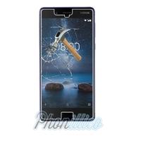 Film Protection Verre Trempe pour Nokia 8
