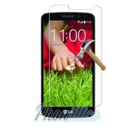 Film Protection Verre Trempe pour LG G2