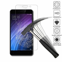 Film Protection Verre Trempe pour Xiaomi REDMI 4A