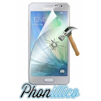 Film Protection Verre Trempe pour Samsung Galaxy A5