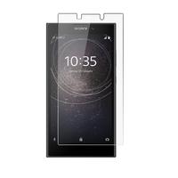 Film Protection Verre Trempe pour Sony Xperia L2