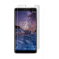 Film Protection Verre Trempe pour Nokia 7 PLUS