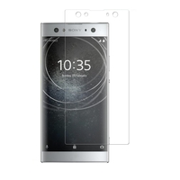 Film Protection Verre Trempe pour Sony Xperia XA2 Ultra