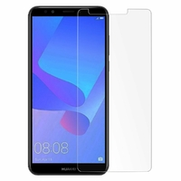 Film Protection Verre Trempe pour Huawei Y6 2018