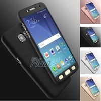Coque Housse Etui Full 360 Hybride pour Samsung Galaxy S9