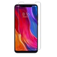 Film Protection Verre Trempe pour Xiaomi MI 8