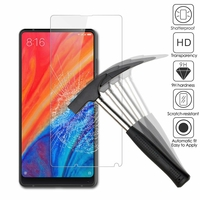Film Protection Verre Trempe pour Xiaomi MI MIX 2