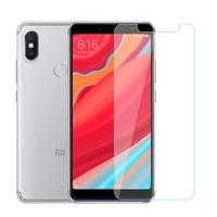 Film Protection Verre Trempe pour Xiaomi REDMI S2