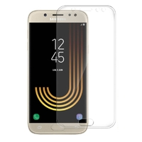 Film Protection Ecran Verre Trempe 100% Integrale Transparent pour Samsung Galaxy J5 2017