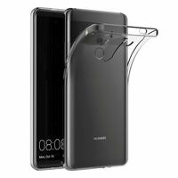 Coque Housse Etui Ultra Slim TPU Transparent pour Huawei Mate 10 PRO