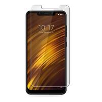 Film Protection Verre Trempe pour Xiaomi POCOPHONE F1