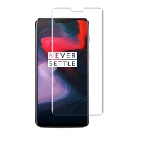 Film Protection Verre Trempe pour OnePlus 6