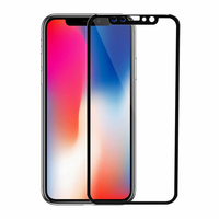 Film INTEGRAL Protection Verre Trempe pour Apple iPhone XS