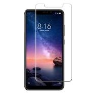 Film Protection Verre Trempe pour Xiaomi REDMI NOTE 6 PRO