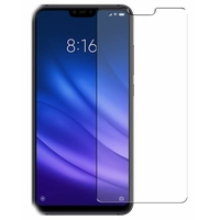 Film Protection Verre Trempe pour Xiaomi MI 8 LITE