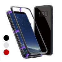 Coque Magnétique pour Samsung Galaxy S8