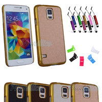 Etui Housse coque Snake pour Samsung Galaxy S5