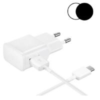 Chargeur Secteur + Cable USB-C  pour Huawei P20