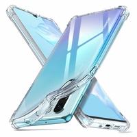 Coque Antichoc Housse Etui TPU Ultra Slim Transparent pour Huawei P30 PRO