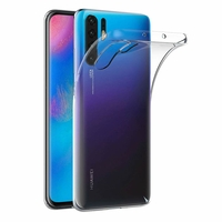 Coque Ultra Slim TPU Transparent pour Huawei P30 PRO