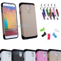 Etui Housse Coque Armor Anti-chocs pour Samsung Galaxy Note 3