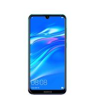 Verre Trempe Bord Noir Huawei Y7 2019