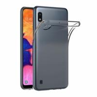 Coque Samsung Galaxy A10 - Silicone TPU Ultra Slim