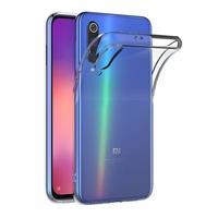 Coque Ultra Slim TPU Transparent Xiaomi MI 9 SE