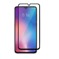 Verre Trempe Bord Noir Xiaomi MI 9 SE