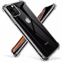 Coque Antichoc TPU Ultra Slim Transparent Apple iPhone 11 PRO